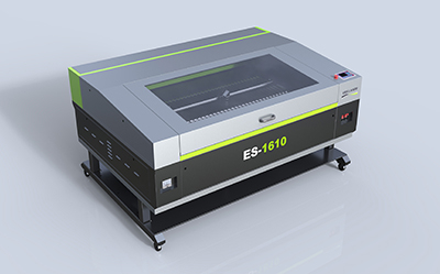Acrylic wood cloth laser engraving cutting machine