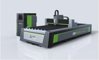 How powerful can metal tube& sheet laser cutting machines be?