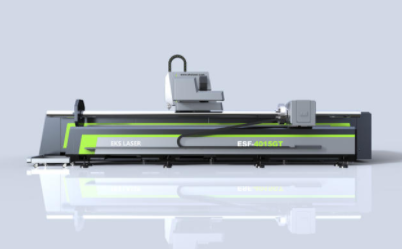 How to find the right metal tube& sheet laser cutting machine?