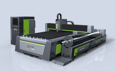 High-quality and stable plate-tube integrated laser cutting machine
